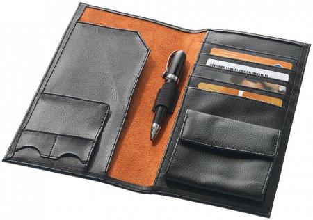 Balmain Travel Wallet