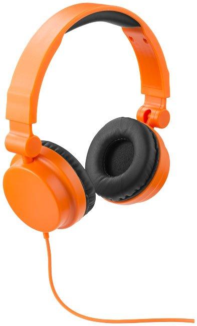 Bounz Foldable Headphones