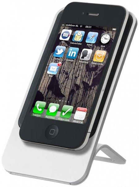 Apollo Smartphone Holder