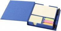 Samba Notepad Block