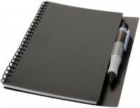 Hyatt Notebook