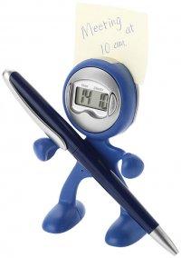 Flexi Alarm Clock