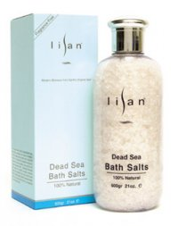DEAD SEA & SPA PRODUCTS