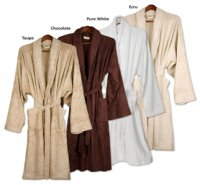 Robes / Towels / Slippers