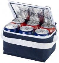 Spectrum 6 cans Cooler Bag
