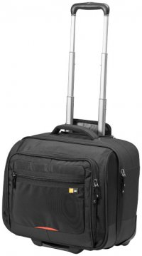 "Case Logic Rolling 15.6"" Laptop Case"