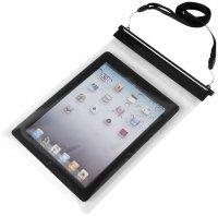 Splash Tablet Waterproof Touchscreen Pouch