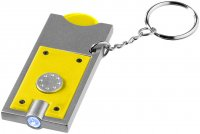 Allegro Coin Holder Key Light
